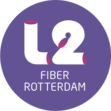 L2Fiber Logo