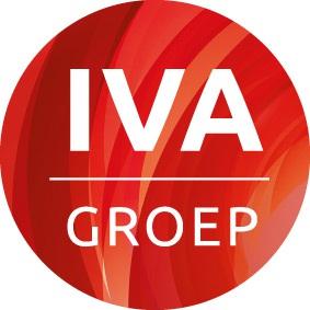 Logo Iva Groep 2018 Voor Internettoepassingen
