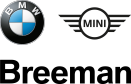 Breeman Bmw Mini Logo